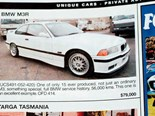BMW M3R + Falcon XA GTHO + Goggomobil -  Phase 4 Ones That Got Away 421