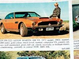 Aston Martin AMV8 + Torana XU-1 + MGB GT V8 - Ones That Got Away 421