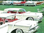 60 years of Ford Galaxie 1959-2019
