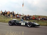 Jacky Ickx GP-winning 1969 Brabham BT26A for auction!