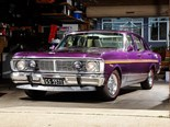 1971 Ford Falcon XY GS - Buyer's Guide