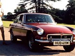 MGB GT V8 - Buyer's Guide
