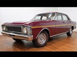 1970 Ford Fairmont XW GS – Today's Tempter