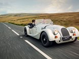 Morgan V6 takes over as flagship