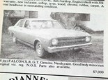Falcon XR GT + AC Ace + Morris Marina - Ones That Got Away 422