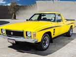 1975 Holden HJ Sandman ute - Buyer's Guide
