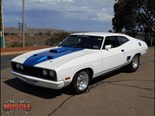1978 Ford Falcon XC coupe - today's tempter