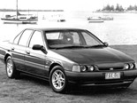 Ford Falcon EB-EL GT/Tickford 1992-2002 - 2019 Market Review