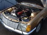 1979 Holden Commodore VB Wagon Heater Issues - Our Shed