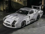 The Le Mans 24h Mazda RX-7 254 discovered after 35 years lost