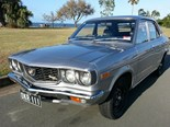 Fully original Australian-delivered Mazda RX3 found on eBay