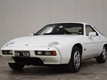 Porsche 928, Mazda R100, Hudson Hornet - today's auction tempters
