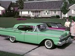 Ford Galaxie/Sunliner/Fairlane 500 1957-74 - 2019 Market Review