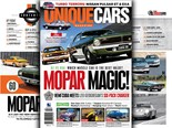 Unique Cars Magazine #424 OUT NOW! | Mopar Magic!