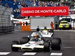 Monaco Historics is the place to be