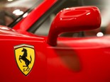 Ferrari partners with inaugural Sydney Harbour Concours d'Elegance