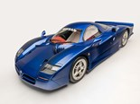 One-of-one road-going Nissan R390 set to appear at Amelia Island