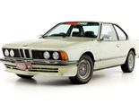 BMW E24 Coupe - Buyer's Guide