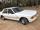 1981 Ford Falcon XD – Today's Tempter