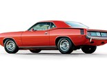 Plymouth Cuda + Monaro CV8-Z + Sunbeam Tiger + more - Auction Action 424