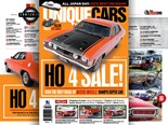 Unique Cars Magazine #435 OUT NOW! | HO 4 SALE!!!