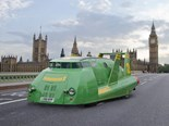 Thunderbird 2 For Sale!