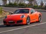 2019 Porsche 911 Carrera T review - Toybox