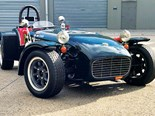 1962 Lotus Super Seven - Toybox