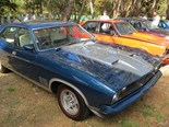 1975 Ford Falcon XB GT - Reader Ride