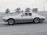 Pontiac Firebird - US muscle car alternatives pt.2