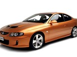 Monaro CV8-Z + Shelby Cobra Replica + Mazda R100 - Auction Action 425