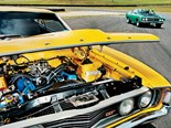 US muscle car options: Torino, Firebird, Barracuda