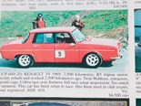 Renault 10 + BMW 2002 Tii + Sunbeam Alpine - Ones That Got Away 425