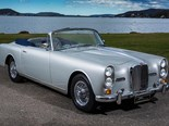 1965 Alvis TE21 Drophead Coupe Review