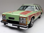 Griswold Family Truckster replica fetches AU$127,300 at auction