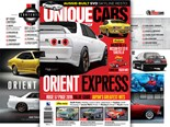 Unique Cars Magazine #426 | Annual Japan Special OUT NOW!