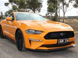 2019 Ford Mustang GT review - Toybox