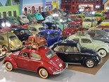 World's largest VW collection for sale!