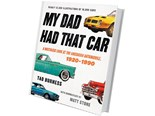 'My Dad Had That Car' book + Phase IV GT-HO model + Jaguar cuffs - Gearbox 426
