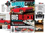 UNIQUE CARS MAGAZINE #427 | THE BIG-BLOCK ISSUE OUT NOW!