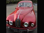1953 Bristol 403 - Reader Ride