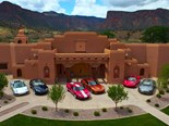 AU$400 million Colorado ranch comes with private car museum