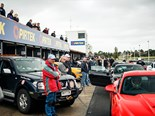 Pony Parade: Mustang Motorsport's Ultimate Track Day