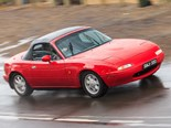 Mazda MX-5 - Buyer's Guide