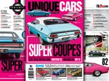 Unique Cars Magazine #428 | ON SALE NOW!