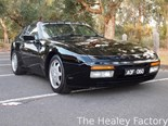 1989 Porsche 944 Turbo – Today's Tempter