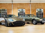 Limited Edition Aston Martin DBS Superleggeras to honour Bond film anniversary
