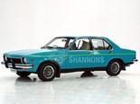Five collector cars to buy at Shannons' Melbourne Winter Auction