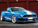 2019 Shelby Super Snake review - Toybox