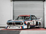 BMW Motorsport collection for auction at RM Sotheby's Monterey sale